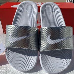 Nike kawa slides